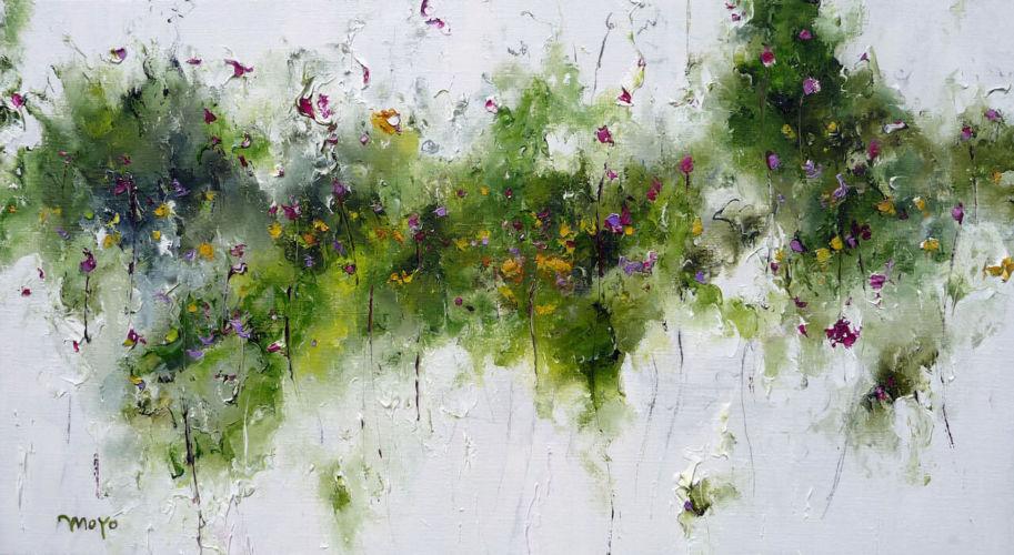 Musique florale