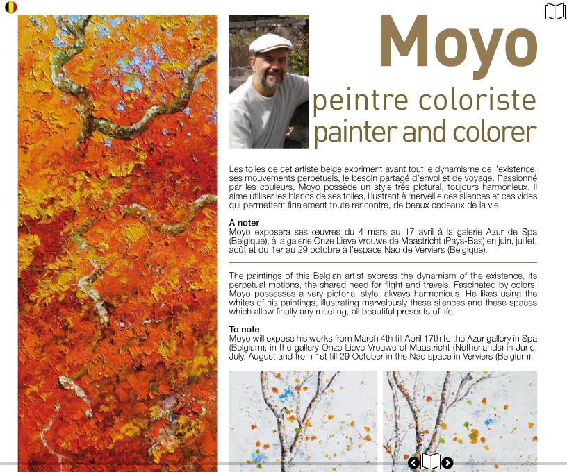 article sur Moyo